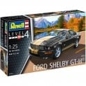 Revell 1:25 2006 Shelby GT-H Car Model Kit