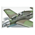 Zoukeimura Super Wing Series Dornier DO335A-12 Pfeil Twin Seater - 1:32 Scale Aviation Kit