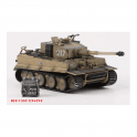 Precision Model Art 1:72 Tiger I ' Otto Carius ' 217 SPZABT 502 1944 & Diecast Engine