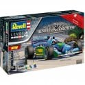 Revell 1:24 25 Years Benetton Ford B194 Gift Set Car Model Kit