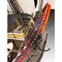 Revell 1:83 Mayflower Gift Set 400th Anniversary Model Ship Kit