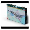 Mistercraft 1:48 Mirage IIIC/E Aviation Kit