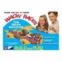 MPC 1:32 Wacky Races - Mean Machine (SNAP) Car Model Kit