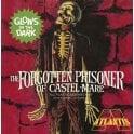 Atlantis Models 1:8 The Forgotten Prisoner of Castel Mare – GITD Figure Kit