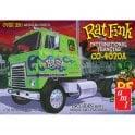 AMT 1:25 IH Transtar CO-4070A Tractor Hauler - Rat Fink Truck Model Kit