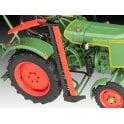 Revell 1:24 Fendt F20 Diesel-Horse Tractor (Easy-Click) Model Kit