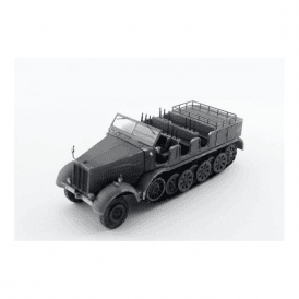 Precision Model Art 1:72 SD.Kfz.8 DB10, Schwerer Zugkraftwagen 12T, German Army