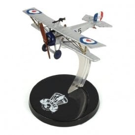 Wings of the Great War 1:72 Nieuport 17 Lt. William Billy Bishop 60 Sqn. RFC