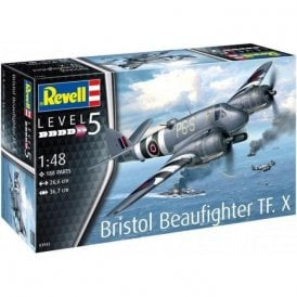 Revell 1:48 Bristol Beaufighter TF.X Aircraft Kit