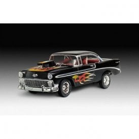 Revell 1:24 1956 Chevy Custom Car Model Kit