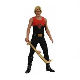 Big Chief Studios 1:6 Flash Gordon – Saviour of the Universe Figure
