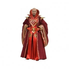 Big Chief Studios 1:6 Ming the Merciless – Emperor of Mongo Figure ' Flash Gordon '