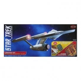 Polar Lights 1:350 Star Trek Lighting Kit for USS Enterprise NCC-1701