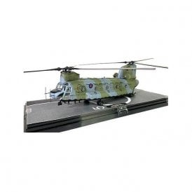 Forces of Valor 1:72 Chinook HC-1 Mk.I RAF 18 Sqn., RAF Odiham