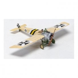 Corgi 1:48 Fokker E.II, flown by Kurt von Crailsheim, FFA 53, Monthois, France, October 1915.