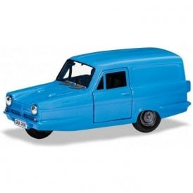 Corgi 1:36 Mr Bean's -  Reliant Regal Model Car