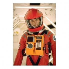 Moebius Models 1:8 Astronaut from 2001: A Space Odyssey Model Kit £TBA