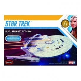 Polar Lights 1:1000 U.S.S. Reliant - Wrath of Khan Edition Model Kit