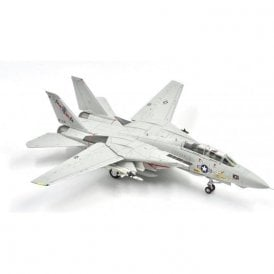 Calibre Wings 1:72 F-14A Tomcat USN VF-74 ' Be-Devilers ' , 162707 (Clean Finish) LTD 500 Pieces
