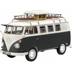 Revell 1:24 VW T1 Camper Van Model Kit