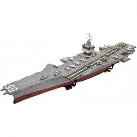 Revell 1:400 USS Enterprise CVN-65 Platinum Edition Model Ship Kit