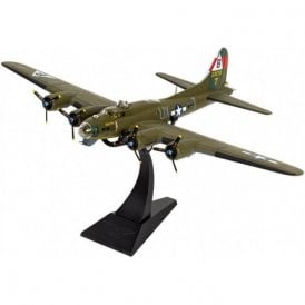 Corgi DAMAGED BOX 1:72 B-17G-25-BO Flying Fortress 42-31713 / UX-T 'Snake Hips' 327th BS 92nd BG RAF Podington 24th August 1944