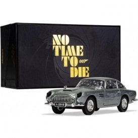 Corgi 1:36 James Bond - Aston Martin DB5 'No Time To Die'  Model Car
