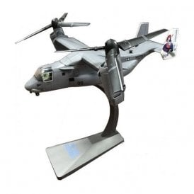 Air Force 1 1:72 Boeing V-22 Osprey Tiltrotor US Marines ' Blue Knights '