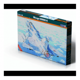 Mistercraft 1:48 Mirage 2000C-5 Aviation Kit
