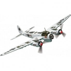 Corgi 1:72 Junkers Ju88 A-5 F1+AS, 8./KG76,  'Operation Barbarossa ' Orscha-Süd, Russia, December 1941