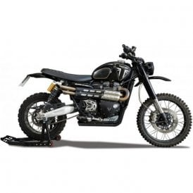 Corgi 1:24 James Bond Triumph Scrambler 1200 ' No Time to Die ' Model Bike