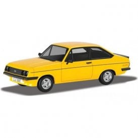 Corgi Vanguards 1:43 Ford RS2000 Model Car (New Tooling)