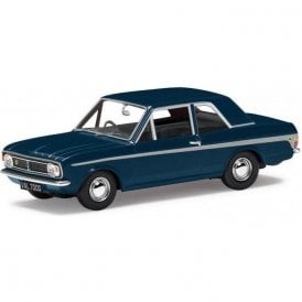 Corgi Vanguards 1:43 Ford Lotus Cortina Mk2 Model Car