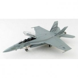"Hobby Master 1:72 F/A-18F ""Advanced Super Hornet"" 168492, US Navy, 2013"