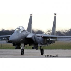 Revell 1:72 F-15E Strike Eagle Aircraft Model Kit