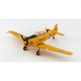 Hobby Master 1:72 T-6G Texan 49-3477, USAF Air Training Command, Columbus AFB, 1955