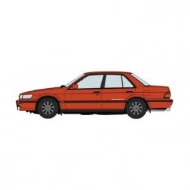 Hasegawa 1:24 Nissan Bluebird 4 Door Sedan Attesa Limited Car Model Kit