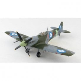 Hobby Master 1:48 Spitfire Mk. IX MJ755 (restored), Hellenic Air Force, 2020