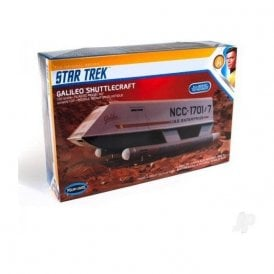 Polar Lights 1:32 Star Trek TOS Galileo Shuttle Model Kit