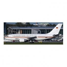 JC Wings 1:200 Airbus A310-300 German Air Force - Reg 10+21