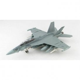 "Hobby Master 1:72 EA-18G Growler 168772, VAQ-131 ""Operation Inherent Resolve"""