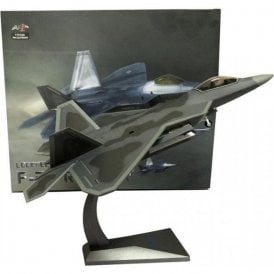 Air Force 1 1:72 F-22 Raptor AK093, USAF, Elmendorf Air Force Base