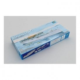 Trumpeter 1:350 05632 USS Langley AV-3 Model Ship Kit